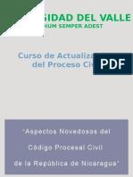 Principios CPC