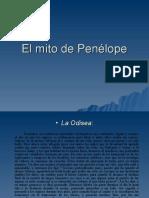 El mito de Penélope