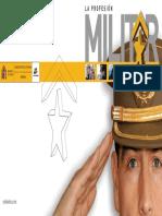 La Profesion Militar_2005