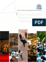 PGP Brochure 2010