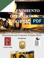 Mine Equipment Operator Maintenance