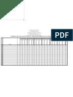 Formato de Evaluación de un Análisis Sistémico de Objeto Técnico