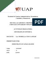 TERMINADO  GEOGRAFIA ECONOMICA DEL PERU.docx