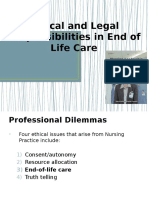 PNR - End of Life Care