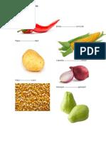 Verduras y Frutas en Mam1