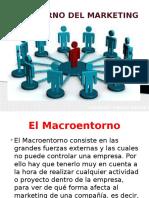 2. Entorno Del Marketing