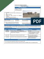 Estacion Recepcion Despacho GNL Camiones Cisternas