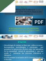 METODOLOGÍA PACIE BLOQUE CERO