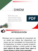 DWDM (Alcances)