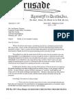Ionization Smoke Detectors - Tenability Concerns