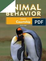 Animal Behavior - Courtship