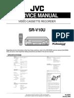 JVC SR-V10U Service Manual 82899