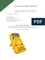 calibrar leitor xbox slim.fat.pdf
