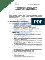 Bases de Proceso de Poastulacion a Esc. de Especialidades Sargento 1 Adolfo Menadier