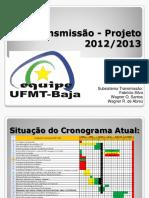 Apresentação 4 Transmissão 01.06.2012