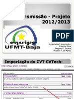Apresentação 6 Transmissão 21.06.2012