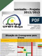 Apresentação 7 Transmissão 29.06.2012
