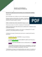 1.- Orientaciones Para Organizacion Trabajo y Presentacion Del Dia 1 de Marzo en El Teatro Real