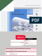 Módulo IV Administra Sistemas Operativos, De Aplicaciones y Servicios [Acuerdo 653]