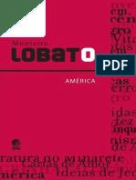 Monteiro Lobato - America