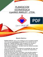 PLANEACION ESTRATIGICA PIJAMAS MARLEY  LTDA