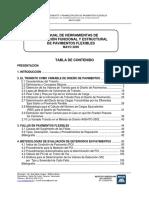 0-Tabla de Contenido-herramientas Rehabilitación