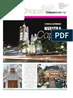 Destino Chiapas No.4 2016