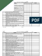 166 Criteria Audit