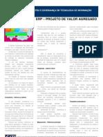 ERP Um projeto de valor agregado