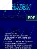 BAB 2 the Roles of Mktg in Fin Services 1
