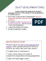 BAB 6 (II) New Product Devp