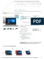 Notebook Lenovo Ideapad 300 Intel Core i5 8GB 1TB LED 15,6_ Placa de Vídeo 2GB Windows 10 - Notebook - Magazine Luiza