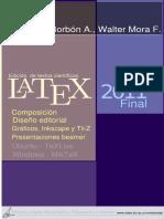 LaTeX 2011, Borbon-Mora