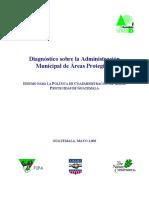 Diagnóstico Admon Municipal de Áreas Protegidas.pdf