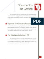 Documentos Gestion