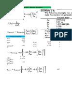 Pozos Horizontales y Curvas IPR