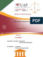 5.III Derecho Const. 5