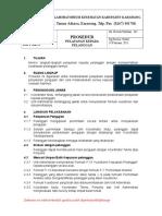 LKD-II.4.7 Pelayanan Kepada Pelanggan