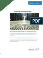 New Power for Data Center Virtualization
