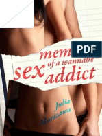 Memoirs of a Wannabe Sex Addict-One Story