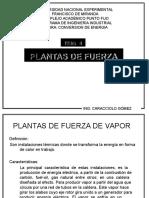 Tema-4 Plantas de Fuerza. Accesorios