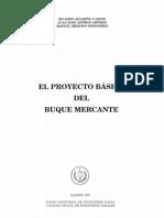 Alvariño Castro Ricardo - El Proyecto Basico Del Buque Mercante.pdf