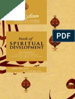 Spiritual Development Booklet Latest