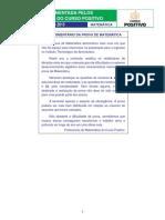 Prova Matematica - Ita 2013 polinomios e complexos por Igor Campor