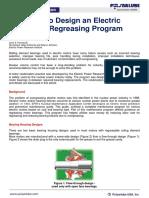 Motor Regreasing PGM