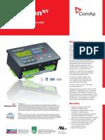 InteliGen NT Datasheet 2014 04 CPLEIGNT