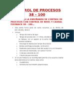 Control de Procesos 38 - 100