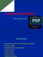 Comunica Satel Unsa