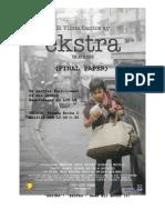 Ekstra- The Bit Player