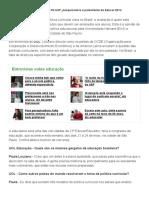 OK-'Avaliação está ocupando o lugar do currículo escolar', diz educadora - Notícias - UOL Educação.pdf